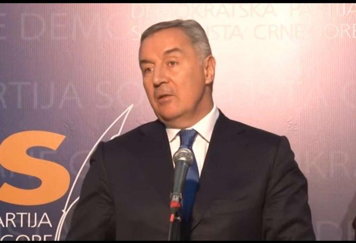 NATO zadao fatalan udarac Milu Đukanoviću