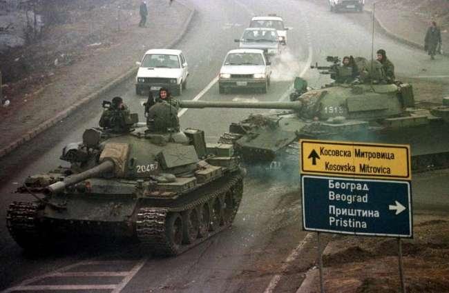 ŠOKANTNA ISPOVEST SRPSKOG GENERALA! AKCIJA STRELA 1999. BILA JE INVAZIJA NA SRBIJU: Kamo sreće da sam izmislio kopneni napad NATO, ko ne veruje neka pročita knjigu Veslija Klarka! NAPALI SU NAS IZ ALBANIJE!